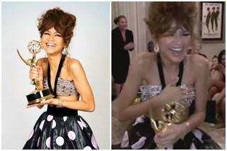 Emmy 2020, Zendaya nella Storia come più giovane premiata di sempre: chi è l'attrice del momento
