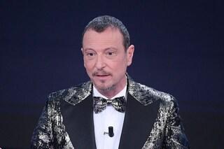 """Sanremo 2021, Amadeus su pubblico e date del Festival: """"A gennaio decisioni definitive"""""""