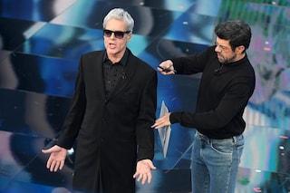 Claudio Baglioni e Pierfrancesco Favino di nuovo insieme per uno show su Rai1