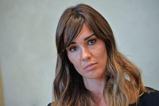 Morta la mamma di Silvia Toffanin, Gemma Parison era malata da qualche mese