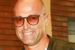 Stefano Bettarini torna al GF Vip, la prima volta rischiò squalifica per le frasi su Simona Ventura
