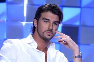 """Andrea Damante: """"Ho saputo del flirt di Giulia. Avevo un presentimento, speravo di sbagliarmi"""""""