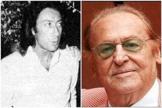 """Morto Alfredo Cerruti, il ricordo di Renzo Arbore: """"Starà nei cieli a guidare la sua Volante"""""""