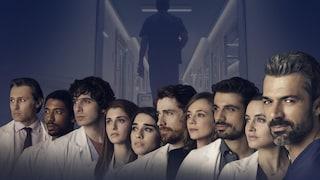 Doc Nelle tue mani e gli altri programmi di stasera in TV 29 ottobre