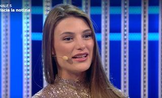 GFVip: Franceska Pepe positiva al test sierologico, non sarà in puntata