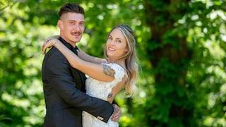 Matrimonio a prima vista 2020: Luca Cantiano e Giorgia Pantini, racconto integrale del loro percorso