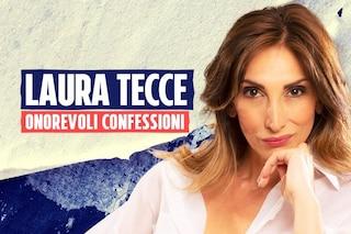"""Laura Tecce e le sue Onorevoli Confessioni: """"I politici sono come noi, possono amare e piangere"""""""