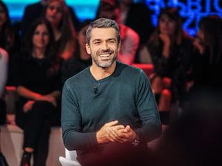 Luca Argentero giudice speciale della quarta puntata di Tale e Quale Show