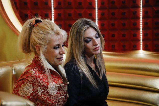 Foto gentilmente concessa da Endemol Shine Italia