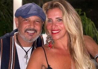 Ballando con le stelle: Sinisa Mihajlovic e la moglie Arianna Rapaccioni ballerini per una notte