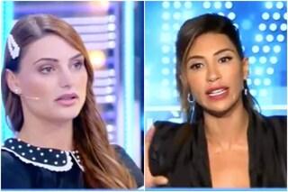 "Mila Suarez attacca Franceska Pepe: ""Hai preso i miei soldi"""