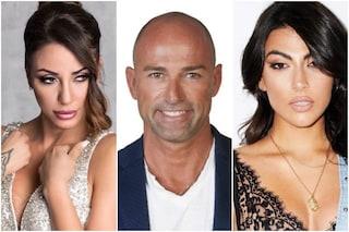 Stefano Bettarini, Giulia Salemi e Selvaggia Roma, ecco i nuovi concorrenti del Grande Fratello Vip