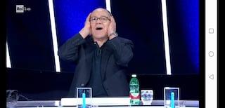 """Carlo Verdone: """"Sto virus si romperà i coglioni prima o poi!"""""""