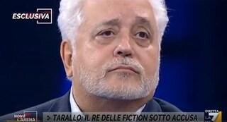 """Alberto Tarallo: """"Adua e Morra mai stati fidanzati è una storia che ho inventato io"""""""