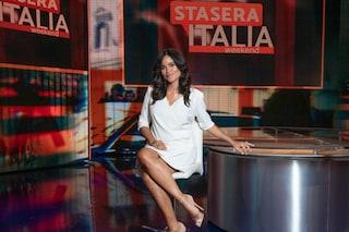 """Veronica Gentili: """"Nel mio programma le opinioni di tutti, ma il surreale è vietato"""""""