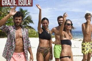 L'Isola dei famosi si sposta in Europa, l'edizione con Ilary Blasi cercherebbe una nuova location