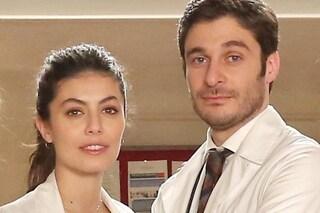 L'allieva 3, anticipazioni terza puntata 18 ottobre: Claudio e Alice sempre più in crisi