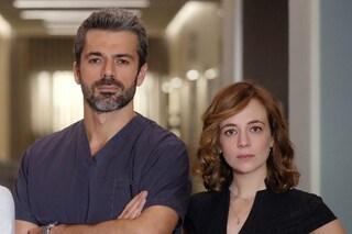 Doc - Nelle tue mani, anticipazioni puntata 15 ottobre: Andrea vuole riconquistare Agnese