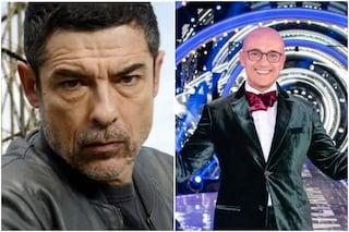 Ascolti tv, il finale di 'Io ti cercherò' con Alessandro Gassmann in testa sul Grande Fratello Vip