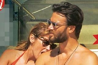 """Giulio Berruti: """"Io e Maria Elena Boschi abbiamo già parlato di figli"""""""