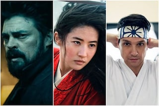 Cobra Kai, The Boys e Mulan, i più visti a settembre in streaming