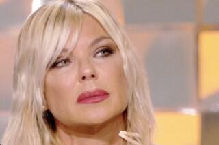 """Matilde Brandi dopo il GFVip: """"Stefania Orlando è la grande stratega di questa edizione"""""""