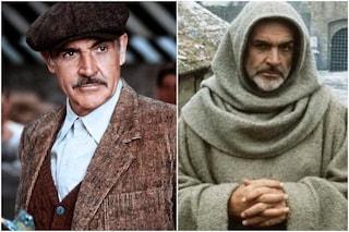Morto Sean Connery, l'omaggio in tv: tutti i film in onda