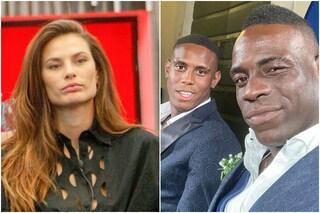 """Dayane Mello su Balotelli: """"Lo amavo ma ho fatto la cog*iona"""", spera che Enock faccia da tramite"""