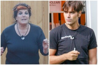 "Patrizia De Blanck a Morra: ""Fai una finta storia con Guenda Goria e finisci dalla D'Urso"""