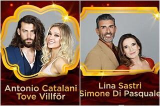 Antonio Catalani e Lina Sastri eliminati nella quinta puntata di Ballando con le stelle 2020