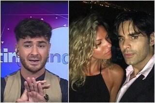 """L'ex della fidanzata di Massimiliano Morra: """"Beccato con la mia ragazza poco dopo averlo conosciuto"""""""