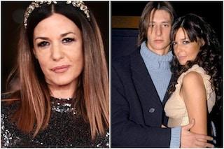 """Alessia Fabiani smentisce Francesco Oppini: """"Non m'ha lasciata lui, con la Parietti un bel rapporto"""""""