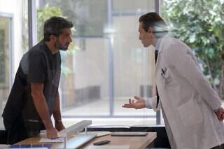 Doc - Nelle tue mani, anticipazioni puntata 22 ottobre: Andrea Fanti è vicino alla verità su Sardoni