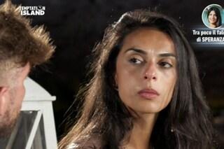 Francesca Merra di Temptation Island è store manager a Bio c' Bon, il fidanzato Salvo è il suo vice
