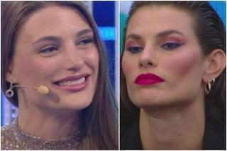 """Franceska Pepe accusa Dayane Mello: """"Non ti interessa Oppini, ma farti la storia al GF Vip"""""""