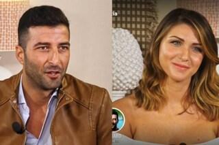 """Anna dopo Temptation: """"Gennaro voleva fingessimo di essere tornati insieme per uscirne puliti"""""""