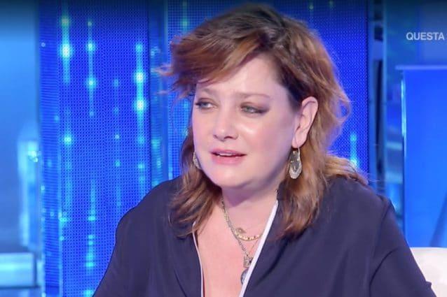 Giovanna Mezzogiorno, chi è il marito Alessio Federico Fugolo