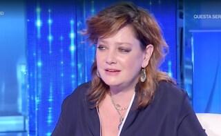"""Giovanna Mezzogiorno spaesata a Domenica In, anni fa disse: """"In Tv mi sento in trappola"""""""