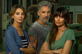 Gli orologi del diavolo: trama, cast e puntate della nuova fiction di Rai1 con Beppe Fiorello