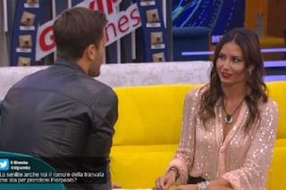 """Elisabetta Gregoraci: """"Non sto con Mr. Rain. Sono single ma c'è una persona che mi pensa"""""""