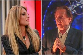 """Amedeo Goria: """"Mia figlia Guenda mi fa soffrire, bellicosa e bipolare con gli uomini che frequenta"""""""