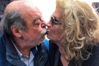 """Iva Zanicchi: """"Il mio compagno Fausto ha avuto un tumore ma abbiamo lottato, credo che ne usciremo"""""""
