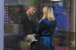"""Simone, il marito di Stefania Orlando: """"Ho deciso che non avrei avuto figli già prima di conoscerti"""""""