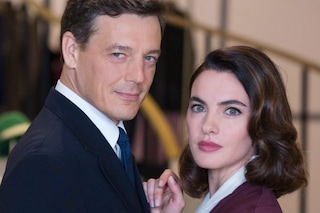Anticipazioni Il paradiso delle signore soap dal 12 ottobre 2020: addio Silvia, Luciano ama Clelia