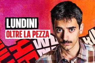 """Valerio Lundini: """"Quello che vedete in Tv sono io, vestito più elegante"""""""