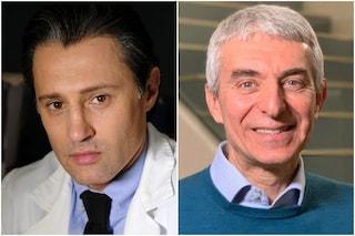 """Raffaele Esposito è Marco Sardoni, il cattivo di Doc: """"Mio padre lavorava con il vero Andrea Fanti"""""""