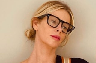 """Alessia Marcuzzi assente a Le Iene: """"Risultata positiva al Covid al test rapido"""""""