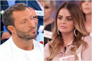 """Michele Dentice avrebbe insultato Roberta Di Padua: """"Ha un sedere che sembra una portaerei"""""""