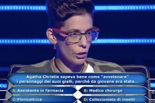 Chi è Sara Ricciardo, medico di Vigevano concorrente a Chi vuol essere milionario
