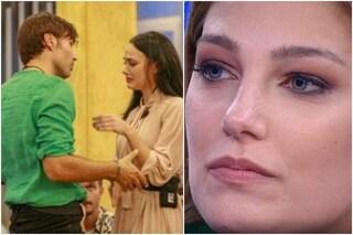 """Attori Ares contro Adua e Morra, Raffaella Di Caprio: """"Forse vogliono vendicarsi di Alberto Tarallo"""""""